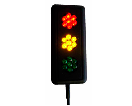 Image showing cleware signal light
