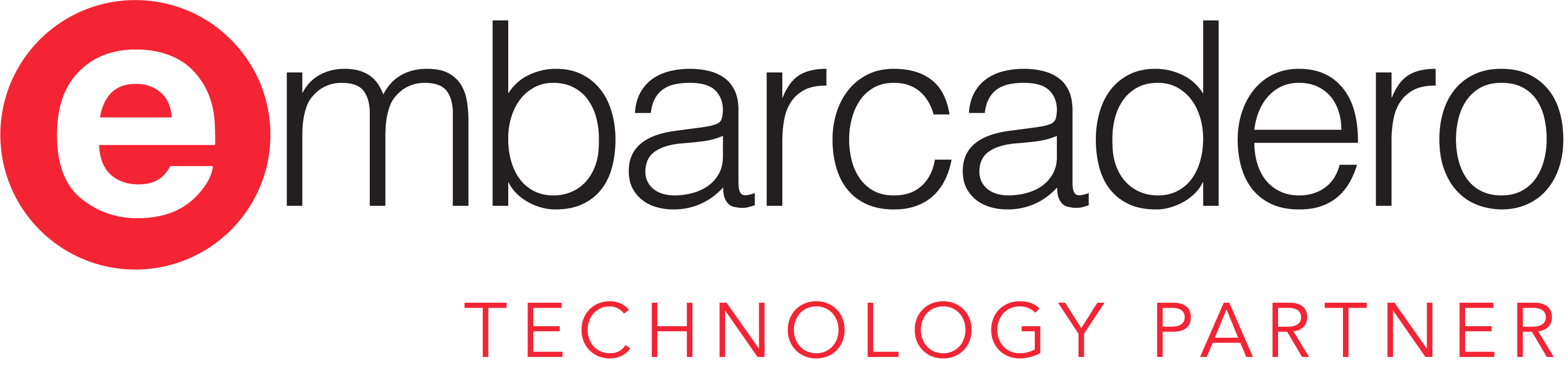 Embarcadero Partner Logo